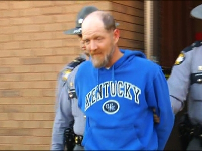Man Arrested In Death of Kentucky Girl