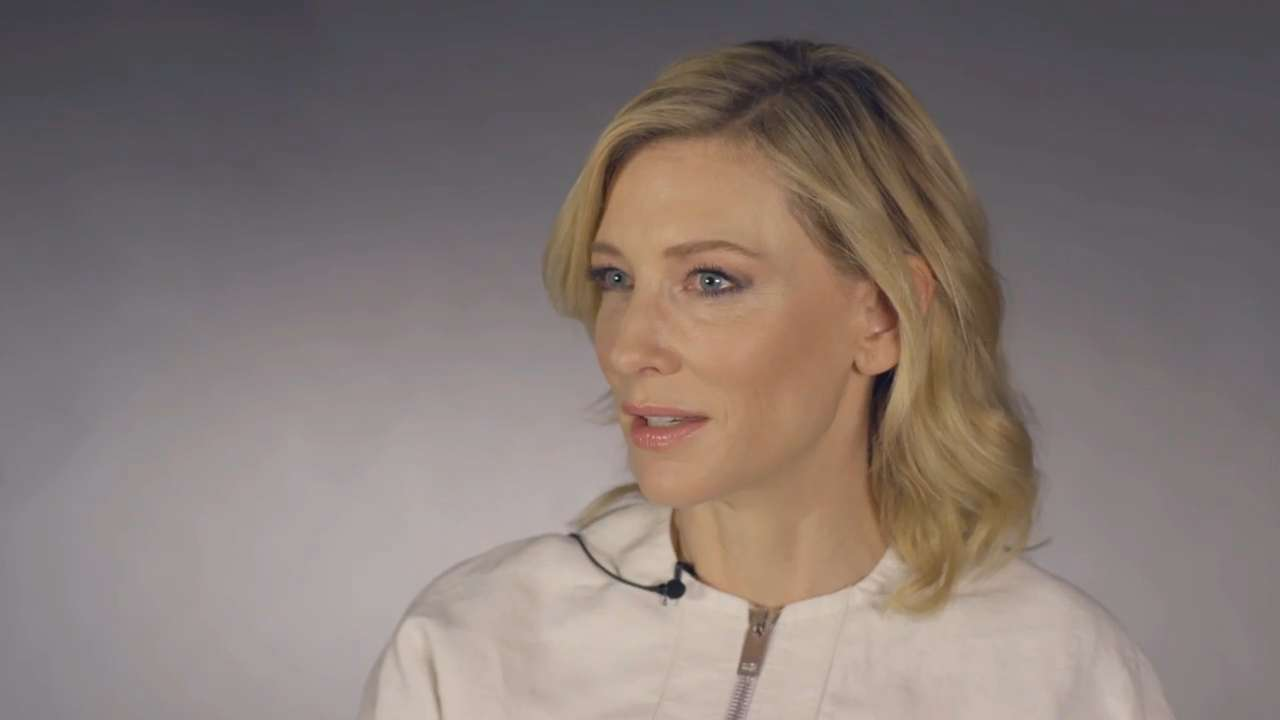 Cate Blanchett & Rooney Mara on the forbidden love in 'Carol'