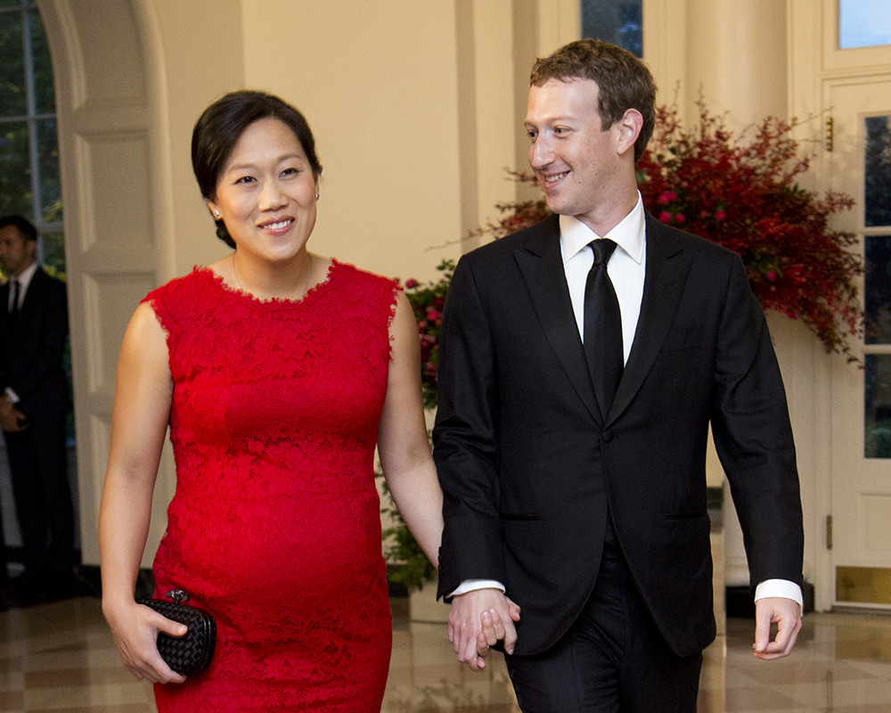 Zuckerberg to take two months away from Facebook for paternity leave