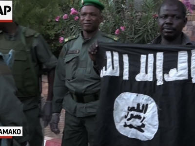 Mali security tightens after hotel massacre