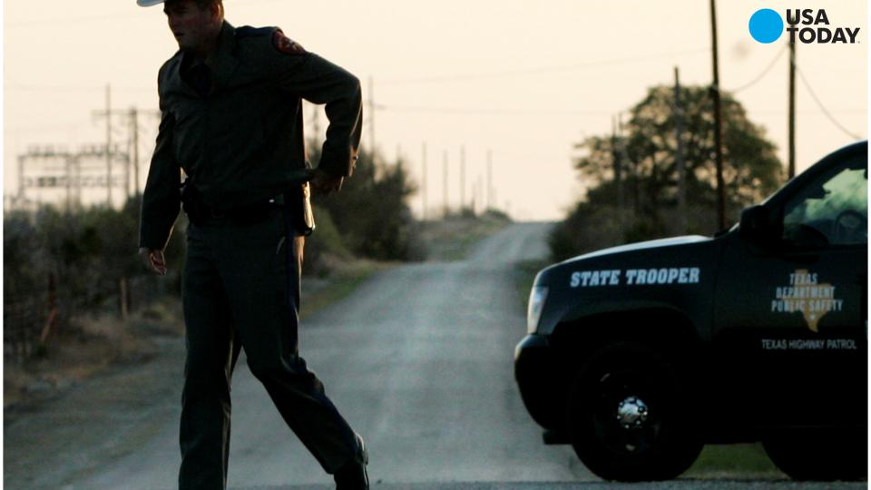Texas troopers to ask drivers their race following investigation