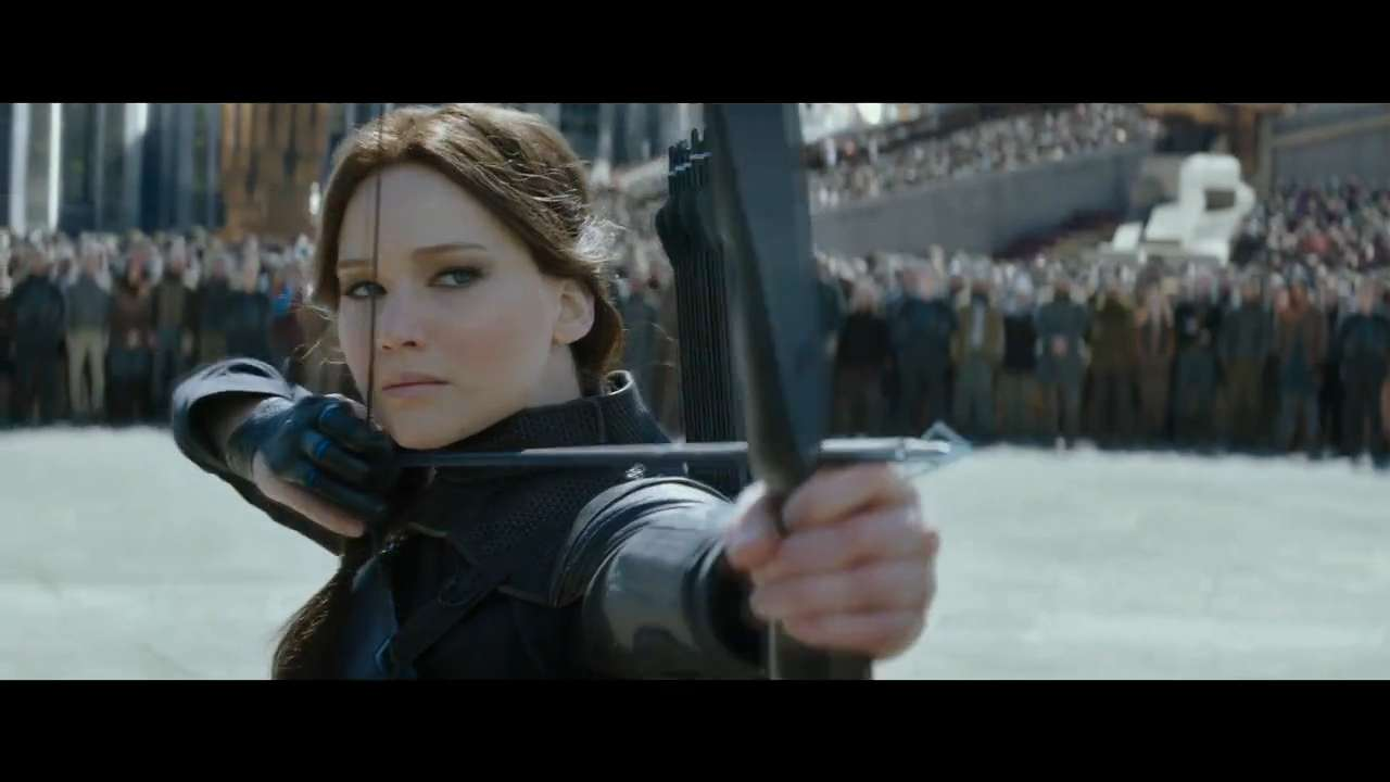 Trailer: 'The Hunger Games: Mockingjay Part 2'