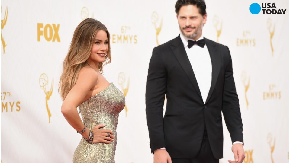 Sofia Vergara ties the knot