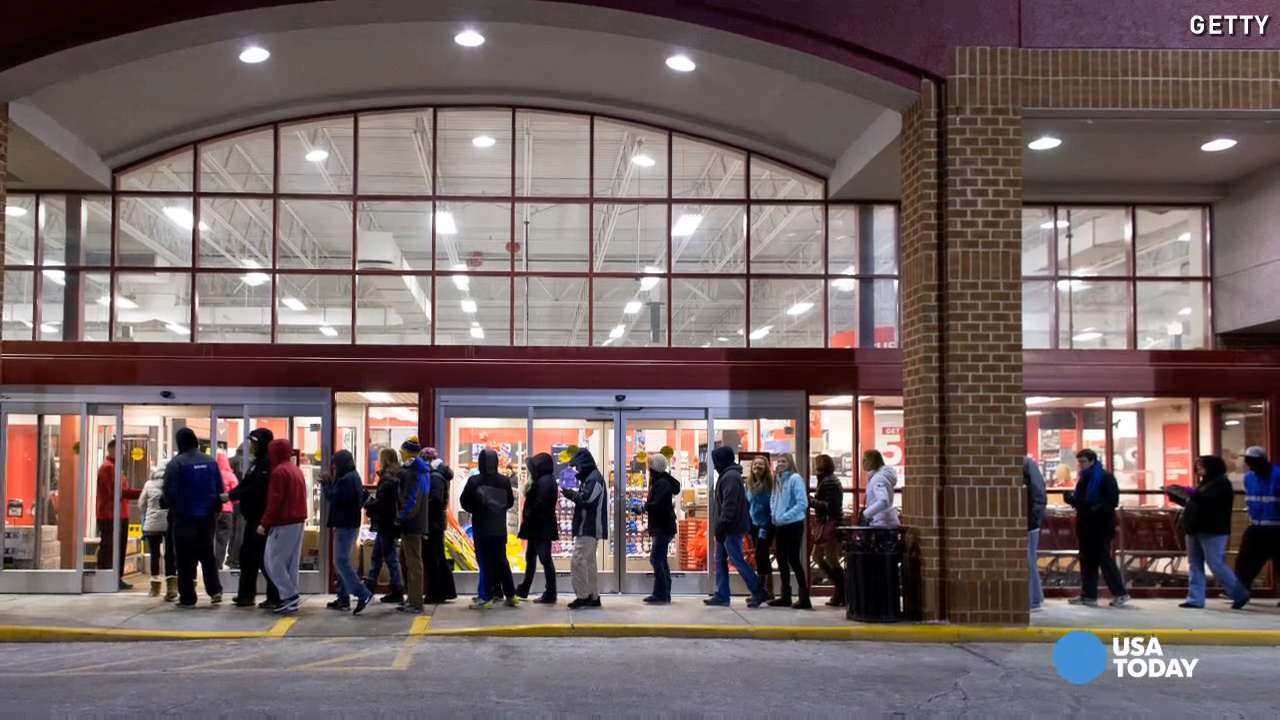 How not to blow your Black Friday budget