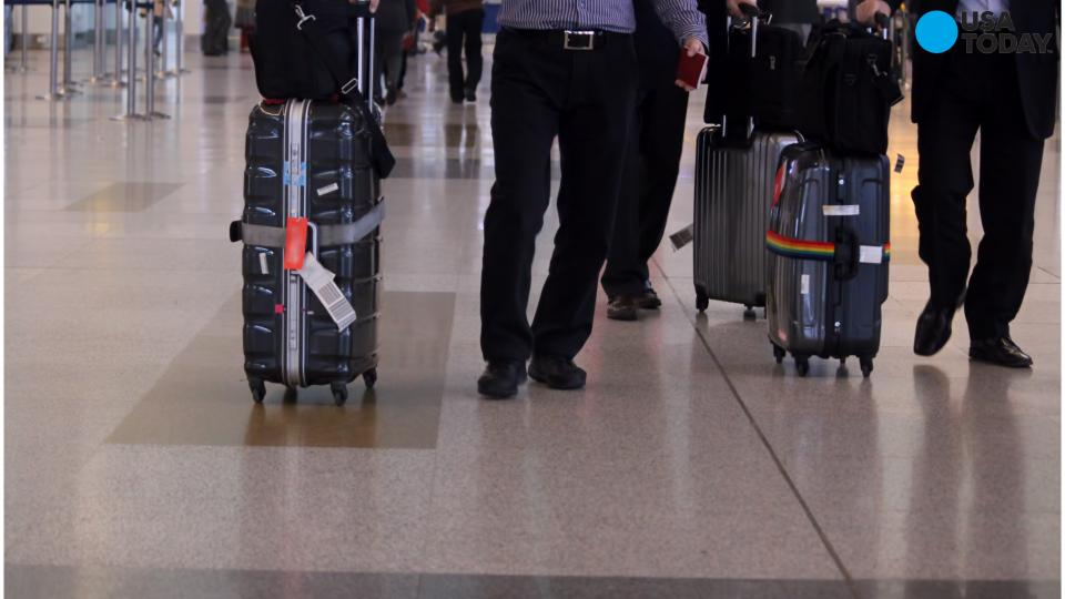 US issues worldwide travel alert for holiday season