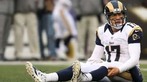 NFL Daily Blitz: Fisher defends handling of Keenum