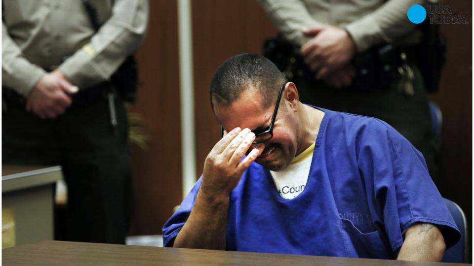 DNA evidence clears man who spent 16 years in prison for rape