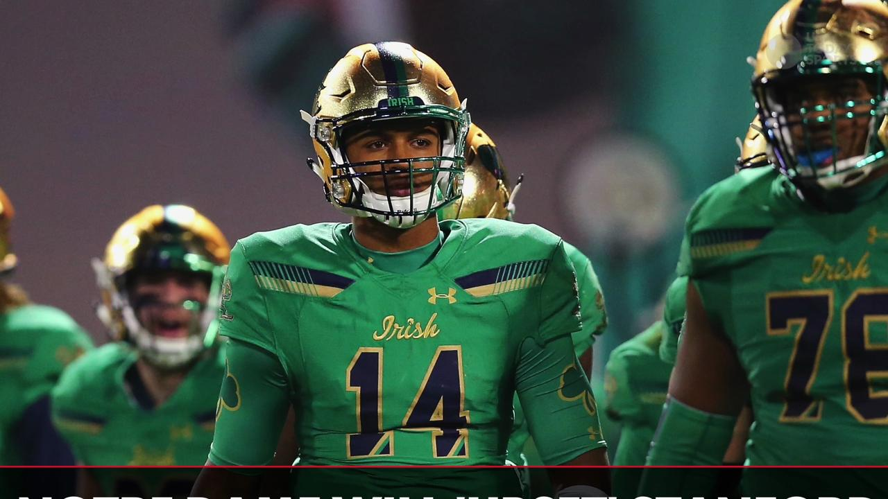 USA Today Sports' Dan Wolken gives Bold Predictions that you'd never expect for Week 13 of the college football season.