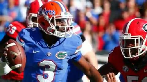 SEC Whip Around Week 13: Florida lacking offensive punch
