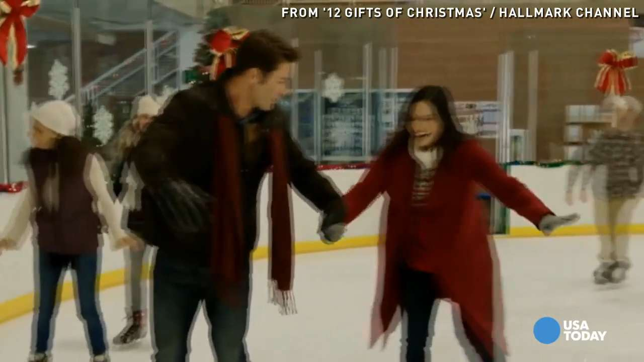 Critic's Corner: Christmas begins on Hallmark Channel