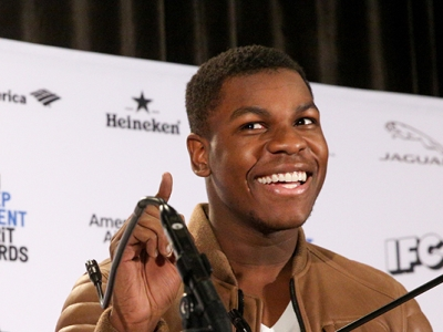 John Boyega: From Indie Roots to 'Star Wars'