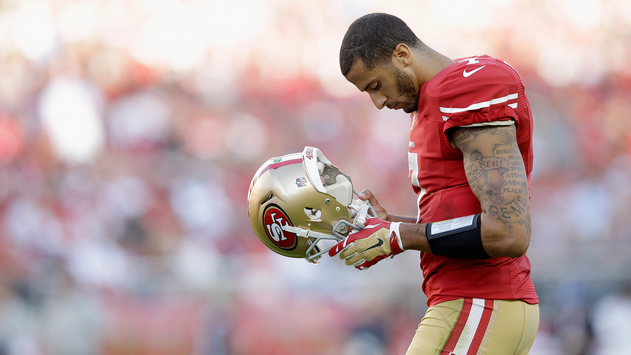 Peter King: Where Colin Kaepernick could land if he leaves 49ers