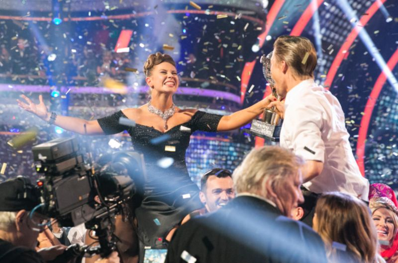 Highlights from 'Dancing with the Stars' finale