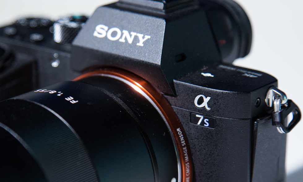 Sony A7sII is this year's low-light champion