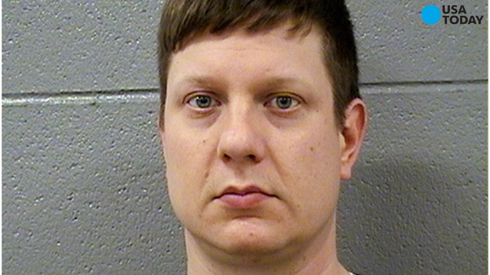 Chicago Officer Charged With Murder Had Prior Offenses