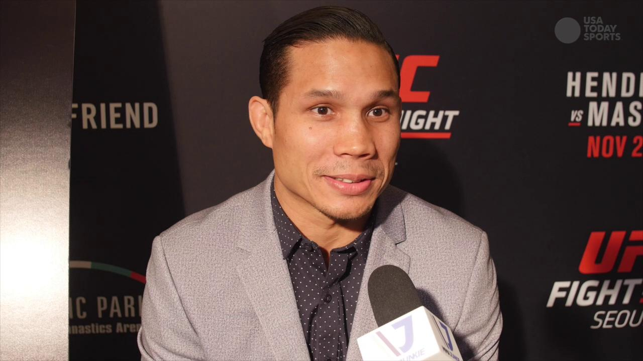 Jon Tuck frustrated at layoff, anxious for UFC return