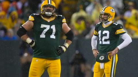 NFL Inside Slant: Packers' loss raises questions