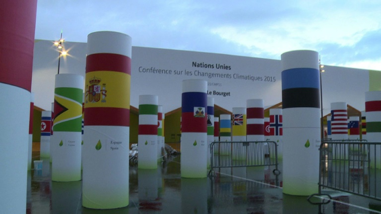 What's at stake at the COP21 climate talks