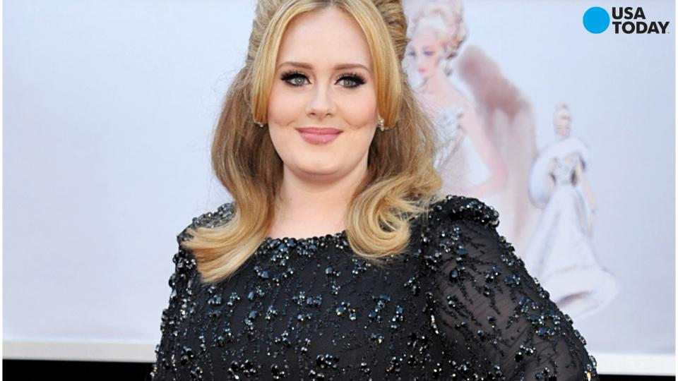 Adele's new album '25' continues to break records