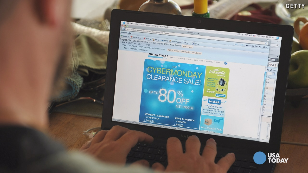 Shopping on Cyber Monday? Savings expert Matt Granite shows you where to find the best deals online.