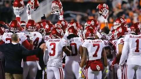 Week 13 Campus Conclusions: Sooners are rolling