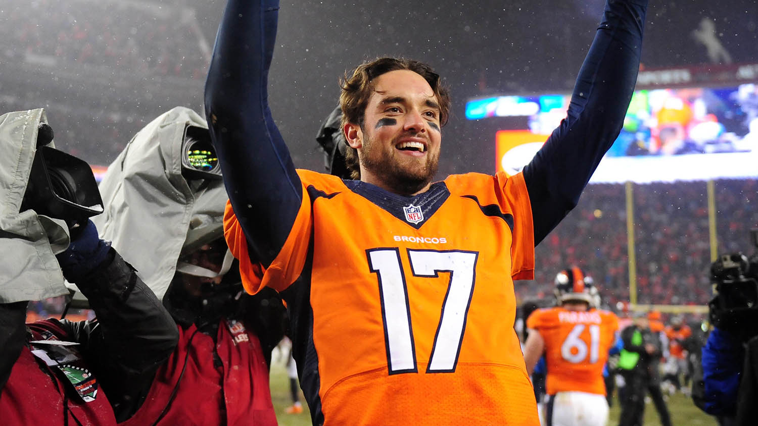 NFL Inside Slant: Osweiler is Denver's best option
