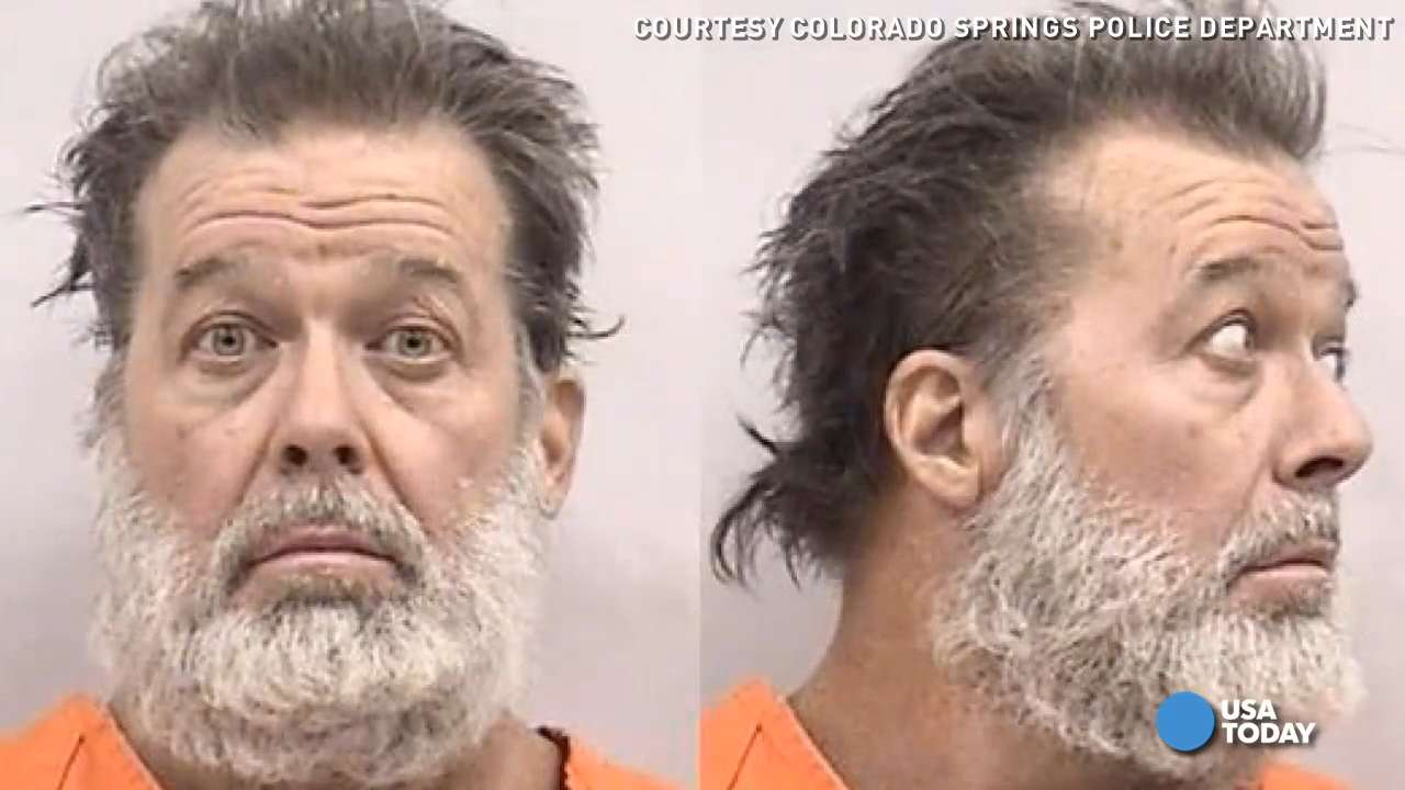 Planned Parenthood shooting suspect to face judge