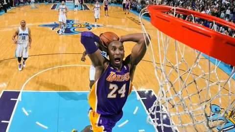 Kobe Bryant to join list of NBA immortals in retirement