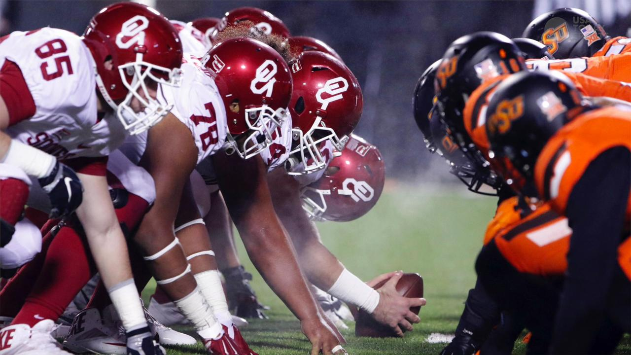 College Football Week 13 Snap Judgments