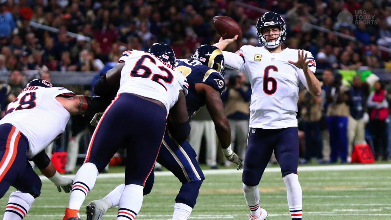 USA TODAY Sports' Lindsay H. Jones breaks down the biggest story lines from Week 12 and whether it's time to panic moving forward.