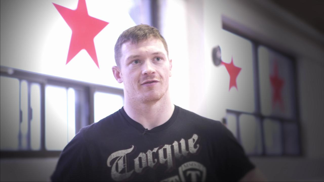 Joseph Duffy reflects on 5-year anniversary of submission of Conor McGregor