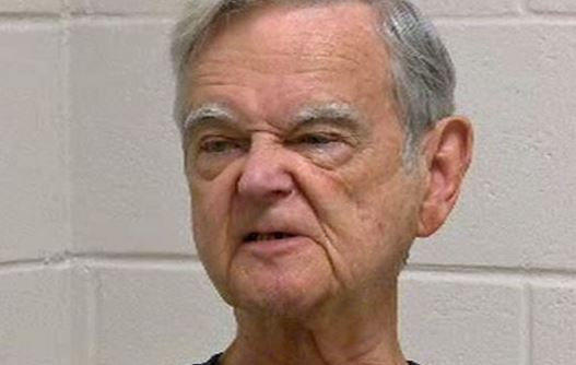 78-year-old confesses to killing: 'I'm the victim'