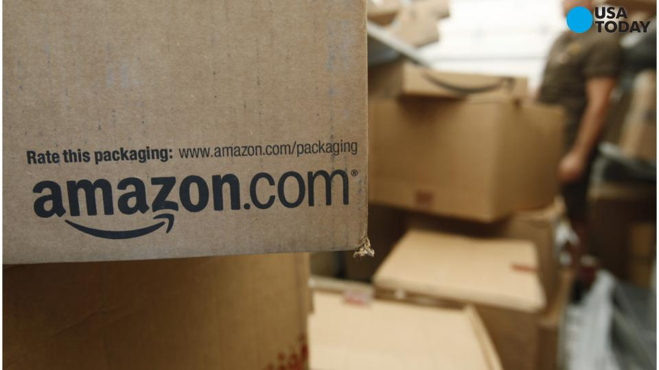 Amazon says devices achieve record sales over weekend