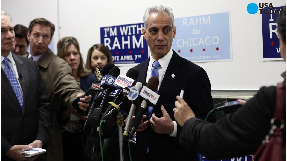 Chicago Police Chief Terminated After Laquan McDonald Shooting