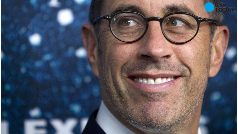 A Monthly Manhattan Stand-Up Residency For Jerry Seinfeld?