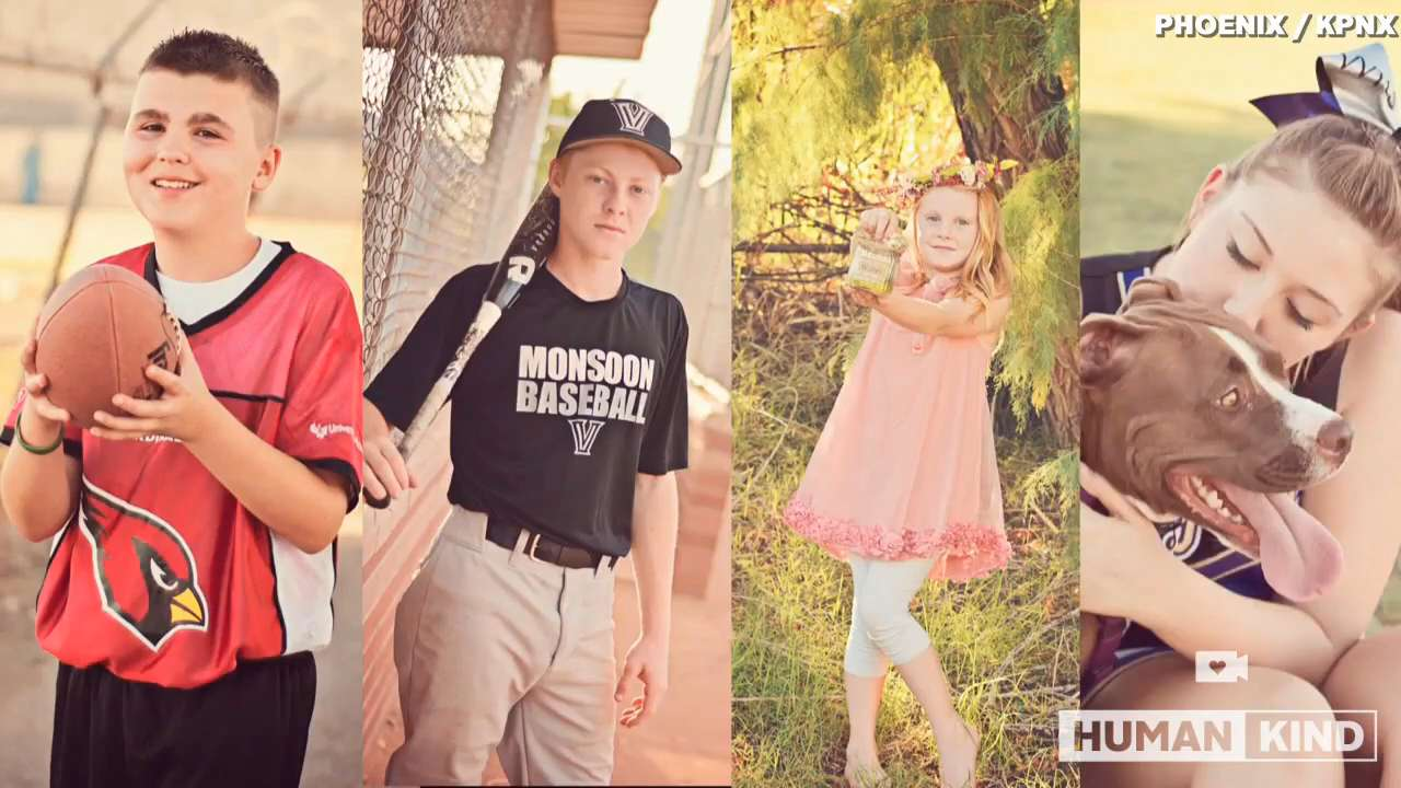 Mom gives voice to diabetic kids through unique photos
