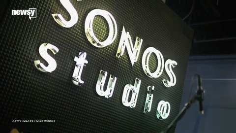 Smart-home entertainment company Sonos announced a partnership with Apple that will let users stream from Apple Music. Video provided by Newsy