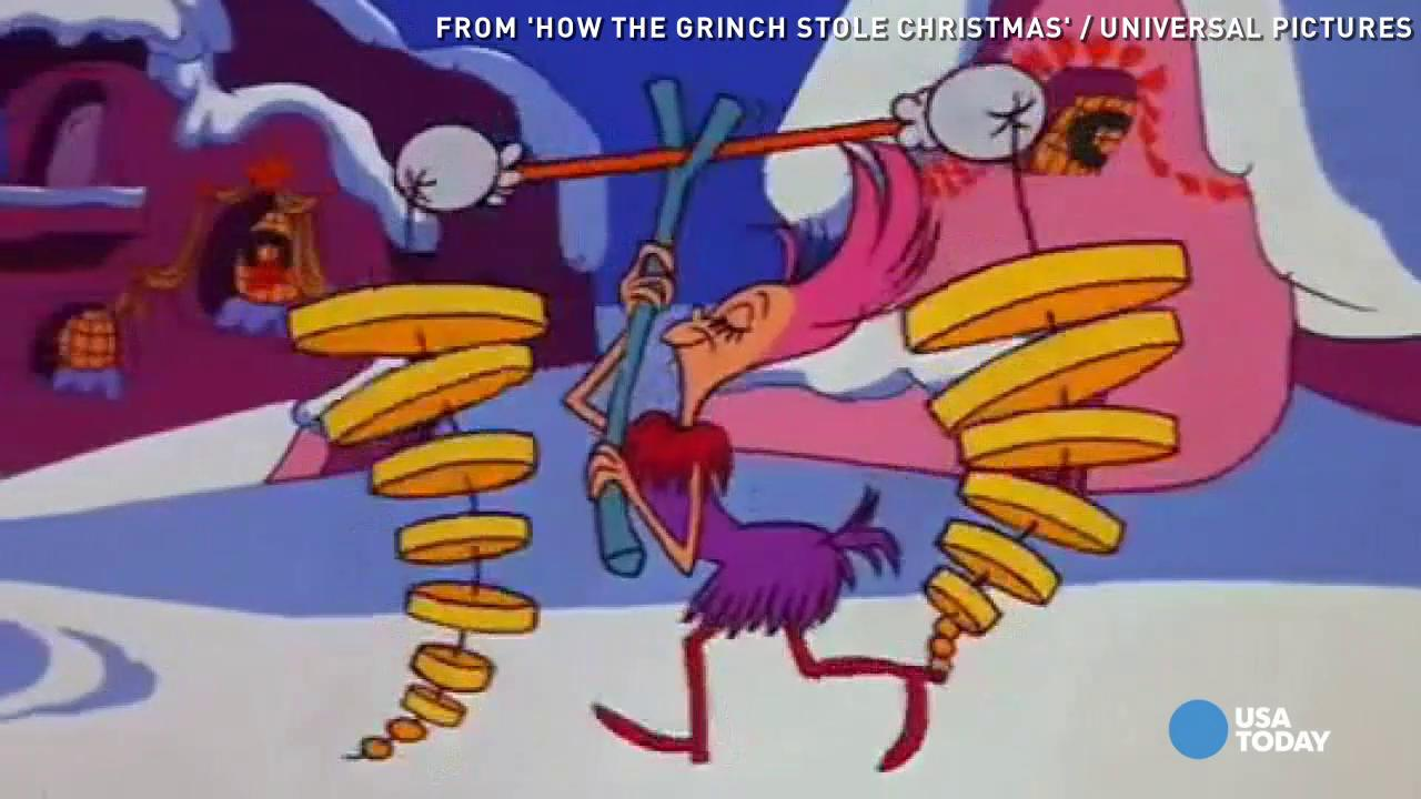 Critic's Corner: 'How the Grinch Stole Christmas' on NBC