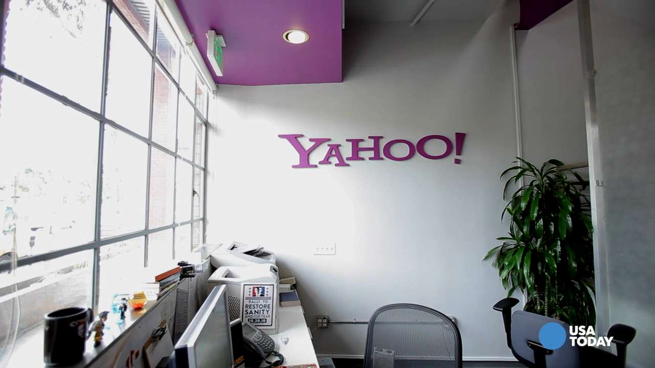 Who will buy Yahoo?