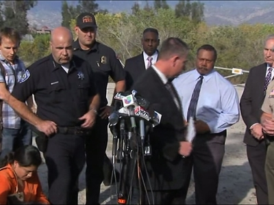 Police chief: 14 dead in Calif. shooting
