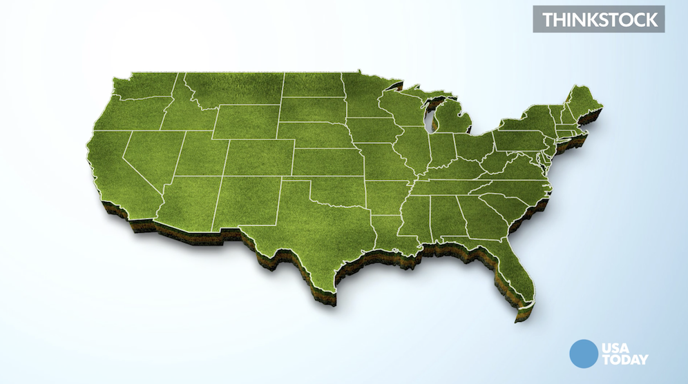 The best and worst run states in America