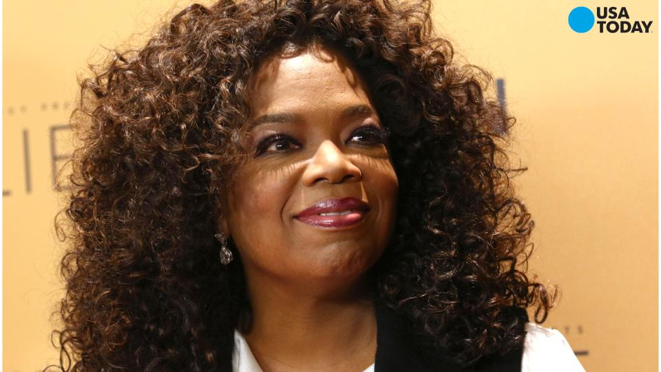 "Oprah Winfrey, whose book club produced dozens of best sellers, is now writing a memoir that will draw on ""her own story as the source of inspirational advice.""  It will be called The Life You Want and is due out in January 2017, by Flatiron Books."
