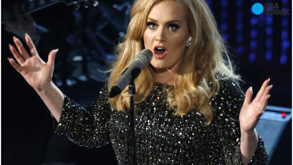 Adele tour dates usa in Sydney