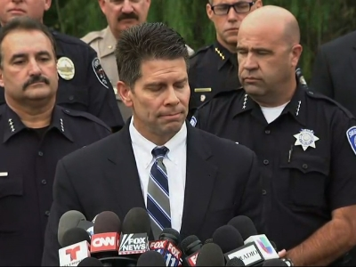 FBI: Calif. Shooting Investigated as Terror