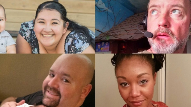 Remembering victims who died in the San Bernardino shooting