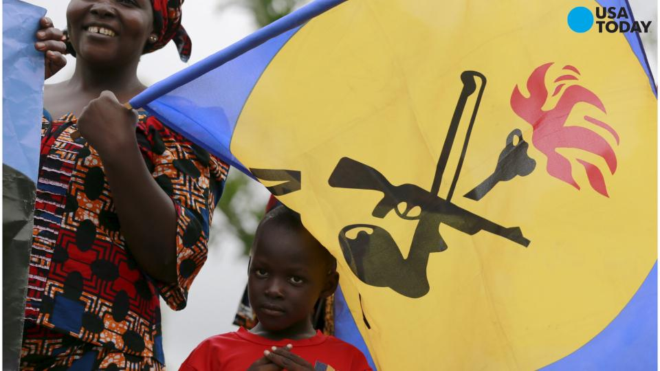 30 killed in coordinated suicide attacks on Lake Chad Island