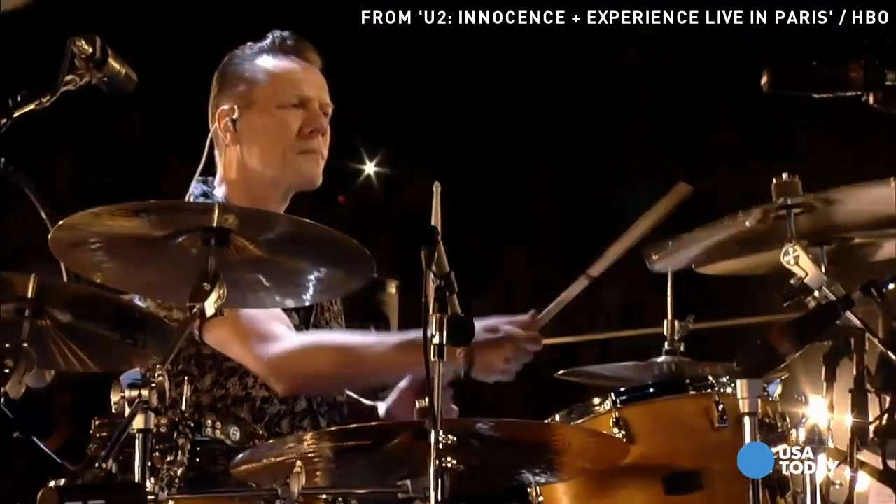 Critic's Corner: 'U2: Live in Paris' more than concert