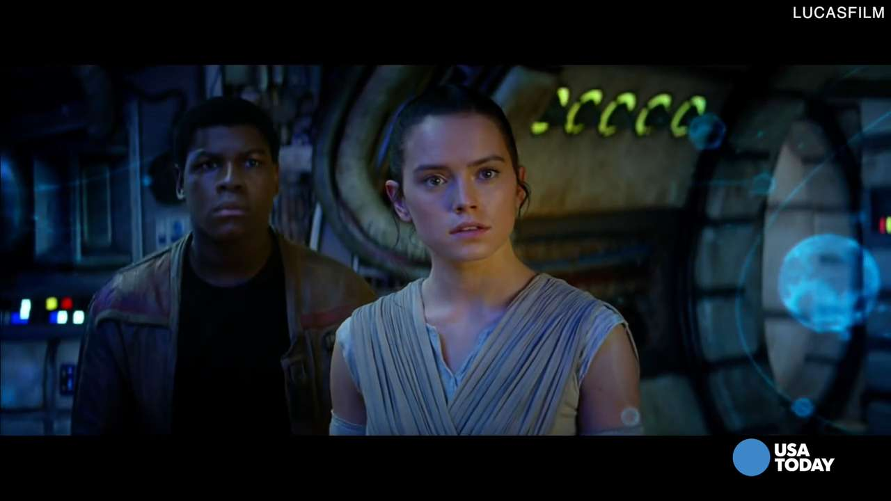 4 'Star Wars: The Force Awakens' rumors debunked