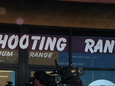 Gun Range Instructor Says Farook Practiced There