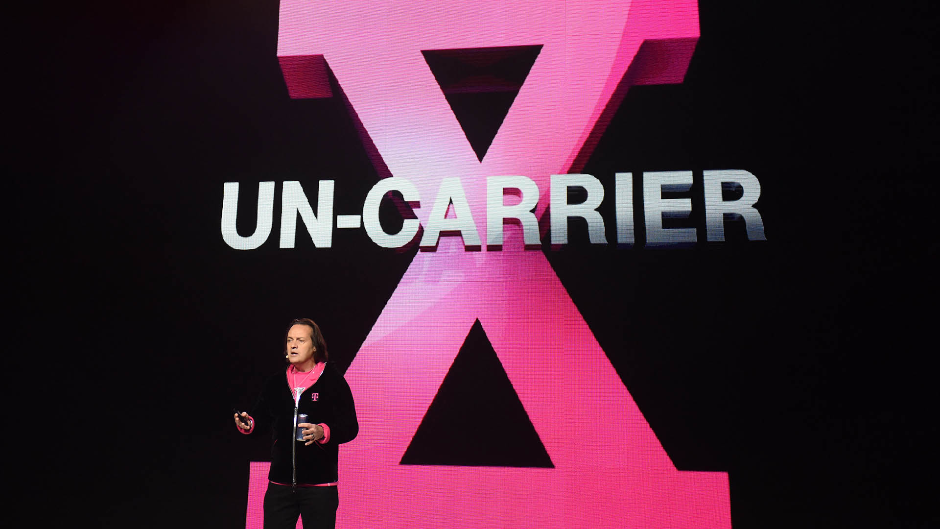 T-Mobile accused of false advertising